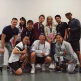 ≪御礼・ご報告≫ AZUMAI、KIMI 「Lesmills Live in Shanghai」 参加の件